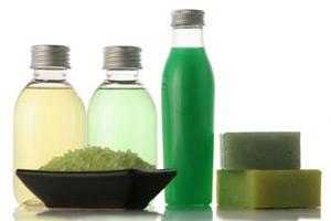 Органические поверхностно-активные вещества действуют мягко и деликатно