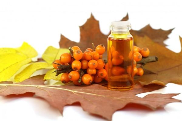 Осенний подарок для ваших волос.