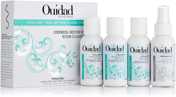 Ouidad Vital Curl Classic Curls для тех, кто привык к качественному уходу даже в дороге