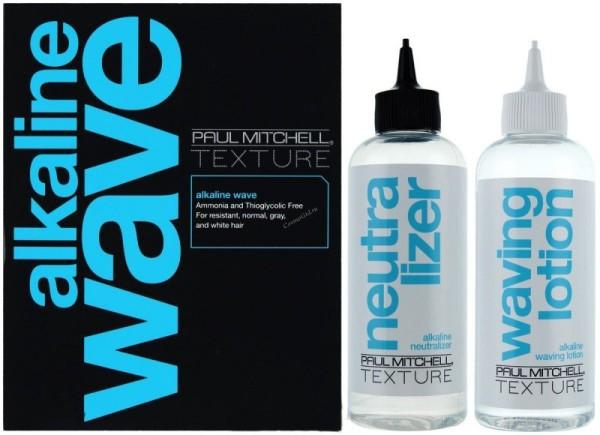 PAUL MITCHELL представил несколько типов биозавивок для различного типа волос