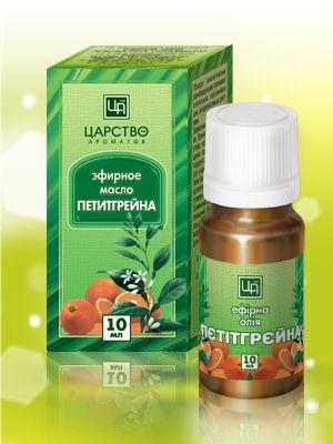 Петитгрейн – растение семейства цитрусовых