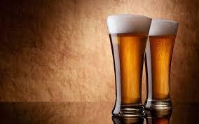 Пиво издавна используется при уходе за волосами