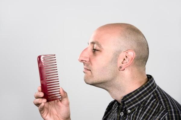 Побороть проблему выпадения волос помогут эффективные процедуры