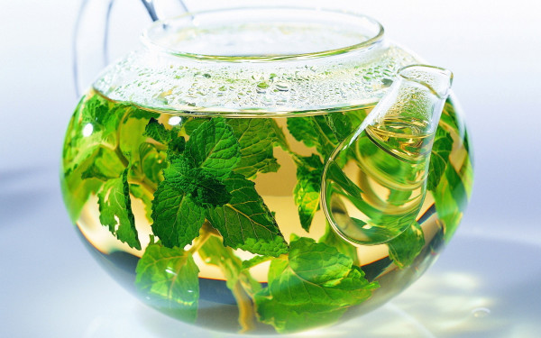 Поддержать уровень гормонов можно и своими руками – с помощью ароматного мятного чая, используя сушеные или свежие листочки растения (цена – от 340 руб. за 100 грамм)