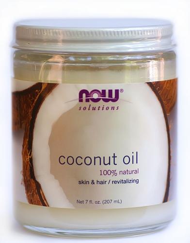 Покупая кокосовое масло, обязательно изучите этикетку