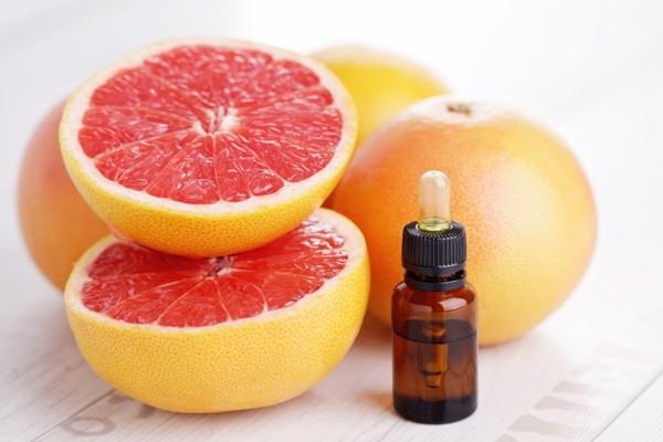 Полезное масло грейпфрута
