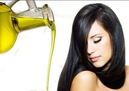 Полезное влияние масел на волосы неоспоримо.