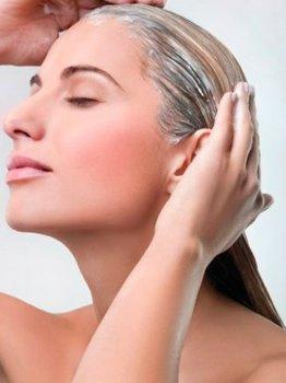 Полезные маски для волосспособствуют их укреплению и оздоровлению