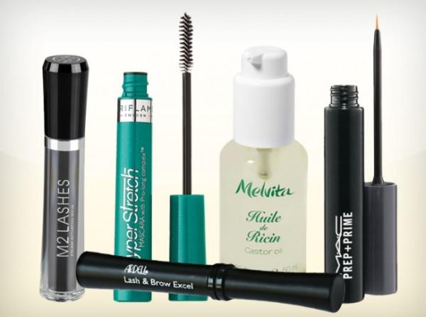 Помимо салонных процедур, существуют косметические средства, в состав которых входит кератин.