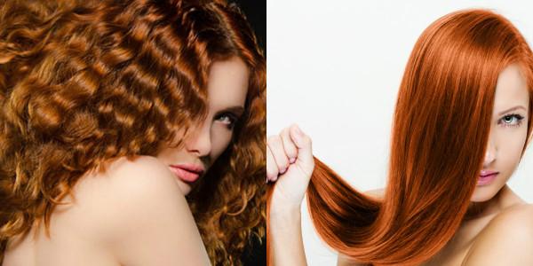 Помните, что самые красивые волосы — здоровые, и неважно, ровные они или кудрявые