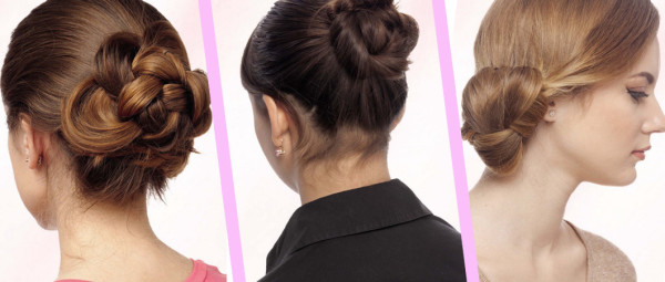После подобной гульки волосы образуют «волнующую» прическу