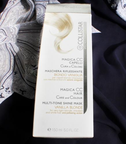 Потрясающая маска Magica CC от Collistar