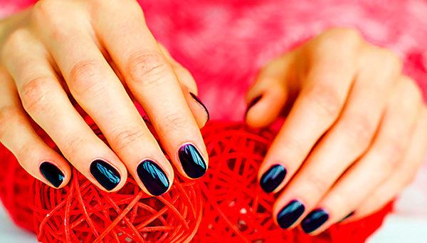 Правильно подобранная форма ногтевой пластины должна гармонировать с контуром ее основания