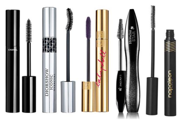 Правильно подобранная тушь играет ключевую роль в создании красивого макияжа