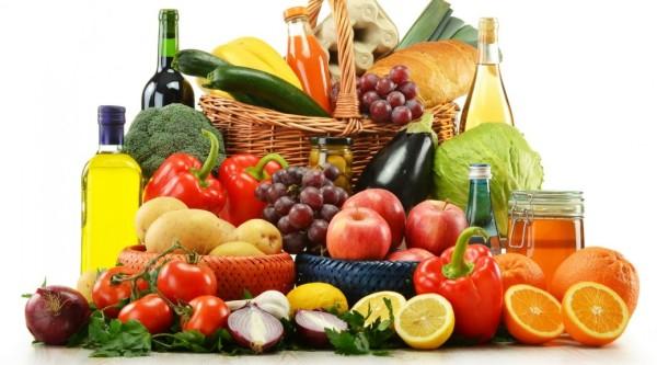 Правильное питание – основа здоровой шевелюры