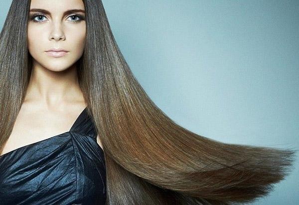 Правильный уход, рациональное питание, рациональный образ жизни гарантируют здоровье волос!