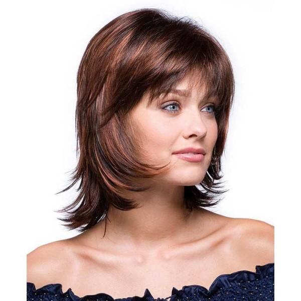 Прежде чем идти к парикмахеру за новой стрижкой, необходимо выяснить, какая у вас форма лица