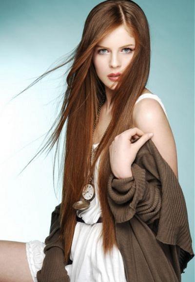 При должном уходе длинные волосы станут настоящей изюминкой образа