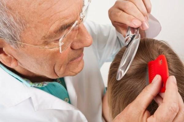 При проведении процедуры нужно следовать всем рекомендациям врача