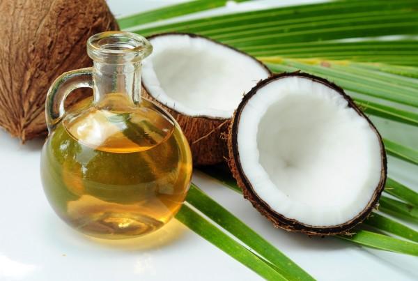 Выбирайте нерафинированное кокосовое масло
