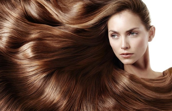 При выборе оттенка коричневого цвета учитывайте тон кожи