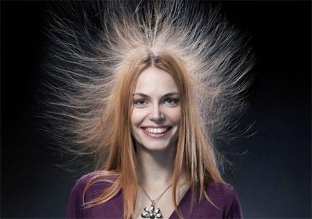 Проблемные волосы требуют незамедлительного лечения