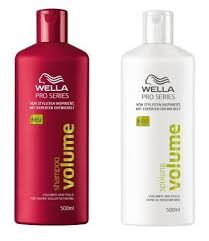 Продукция Wella