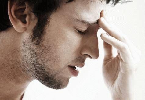 Пучковые боли обычно преследуют мужчин с никотиновой зависимостью среднего возраста и старше
