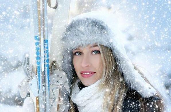 Пусть этой зимой вашим волосам будет тепло!