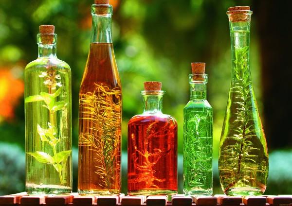 Растительные масла в составе моющего средства только усилят его положительный эффект