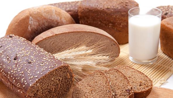 Ржаной хлеб – масса полезных свойств
