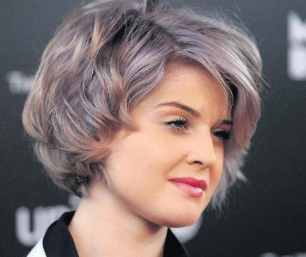Как получить седой цвет волос