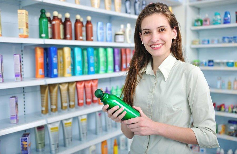 Сейчас в магазинах и в аптеках можно найти любые лечебные моющие средства