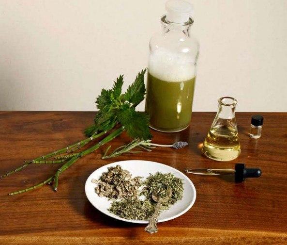 Шампунь без сульфат натрия можно приготовить дома, используя натуральные ингредиенты