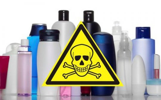 Шампуни также насыщены различными красителями, отдушками и антибактериальными веществами