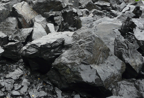 Шунгит – минерал, который активно используется при производстве различных косметических продуктов