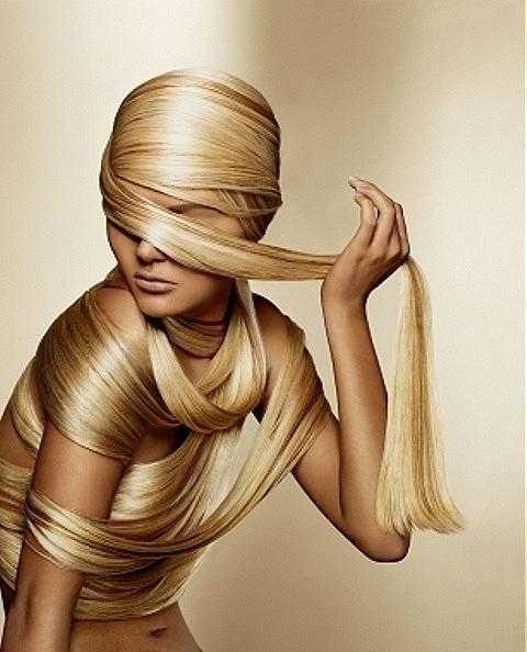 Сильные и блестящие волосы могут быть у каждой из нас!