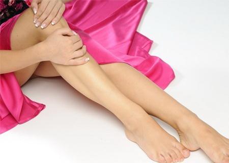 Слишком часто выполняете депиляцию ног? Воспользуйтесь нашими советами по замедлению рост волос