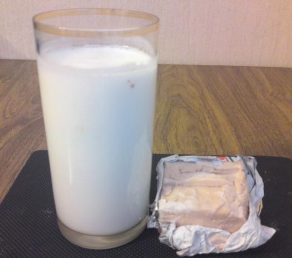 Смесь дрожжей и молока сделает шевелюру крепкой и густой