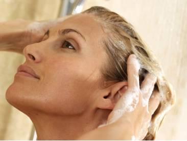 Соблюдайте простые правила использования шампуней