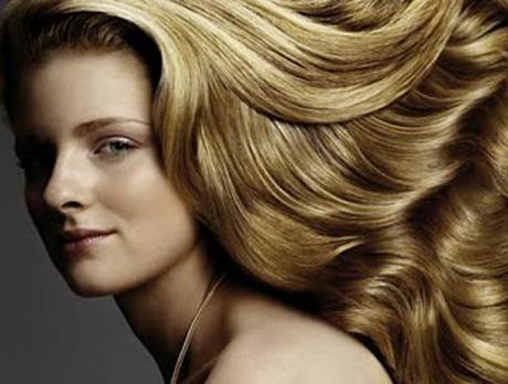 Сохраните природную красоту волос.