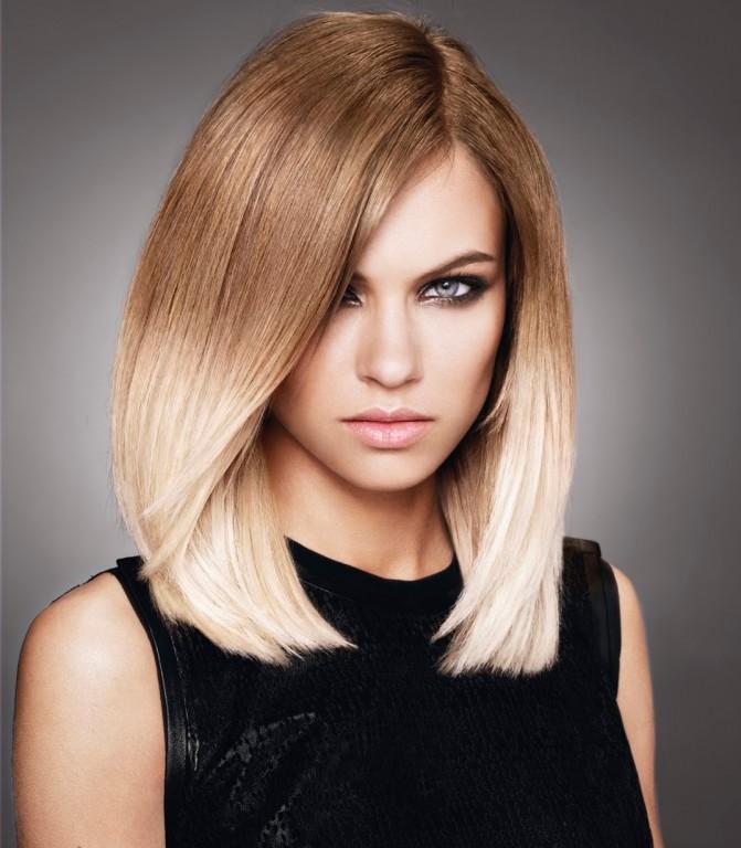 Красивые причёски без чёлки фото