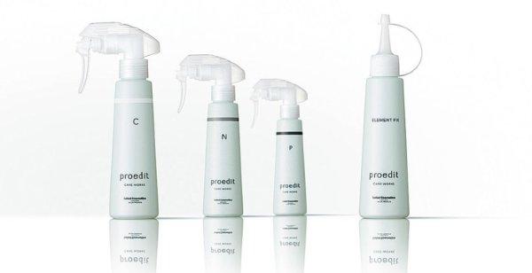 Сыворотки C, N, P необходимо наносить на чистые слегка влажные волосы