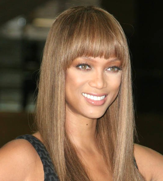 Такие волосы можно получить исходя практически из любого натурального пигмента
