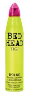 Tigi Spoil Me Defrizzer - термозащитное средство и антистатик в одной бутылочке