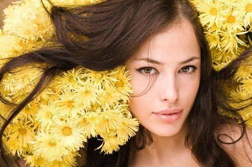 Травы вернут здоровье ваших волос