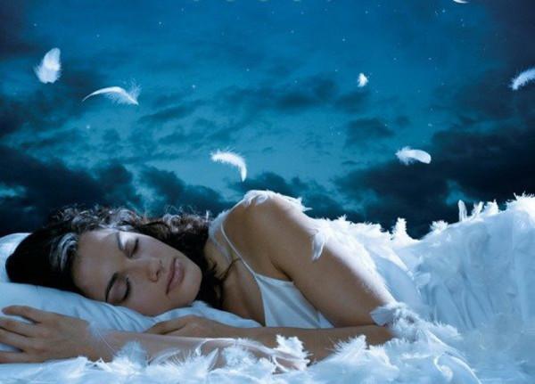 Труд о сновидениях мисс Хассе был наиболее популярным в Царской России.