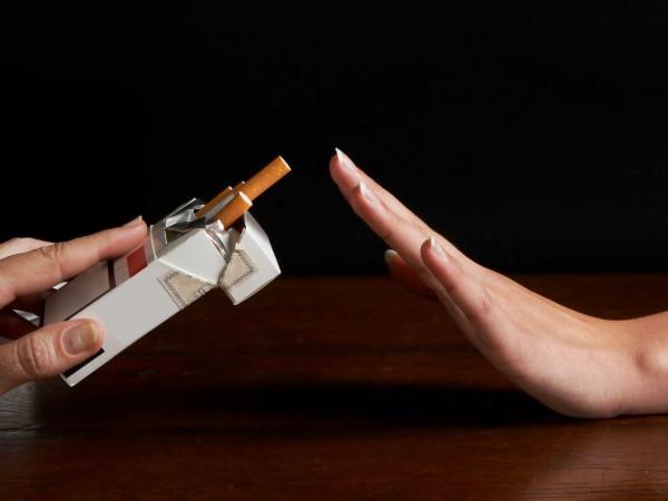 Цена никотиновой и алкогольной зависимости — поврежденные, тусклые локоны