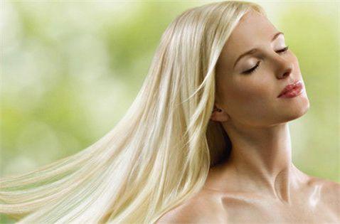 Цвет волос блонд - всегда в моде