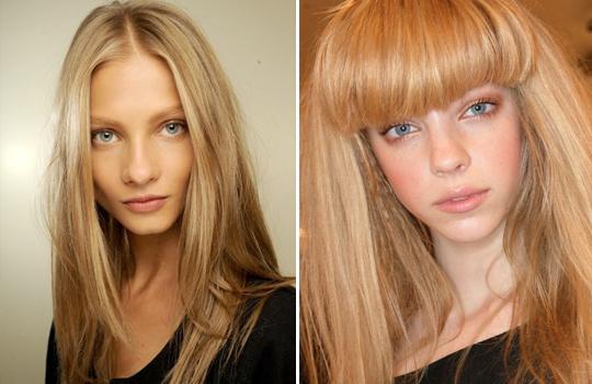 Цвет волос натуральный блондин с пшеничными нотками Schwarzkopf SYOSS Mixing Color 9-52